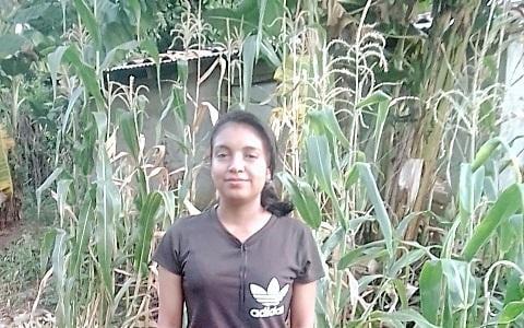 photo of Deysi Carolina