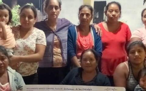 photo of Luchadoras De Las Delicias Group
