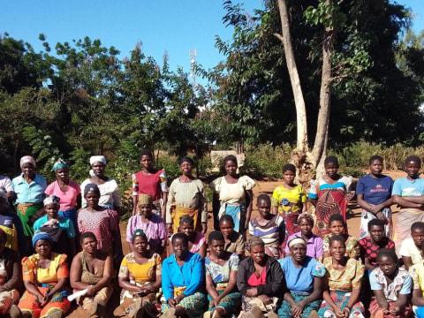 photo of Upile Group