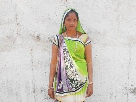 photo of Sonalben