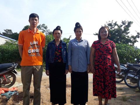 photo of Na Tau 13 Group