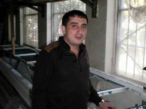 photo of Hrachya