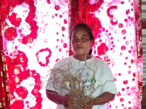 photo of Lydia
