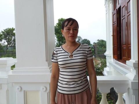photo of Hòa