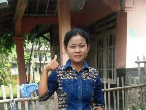 photo of Dian Aulia