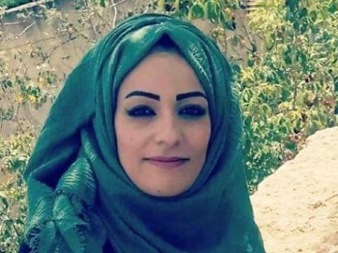 photo of Suhad