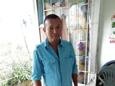 photo of Alvaro