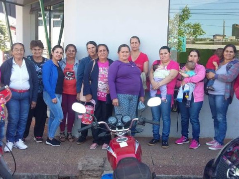 photo of San Alfredo Group