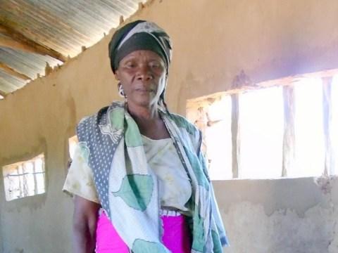 photo of Mkambe