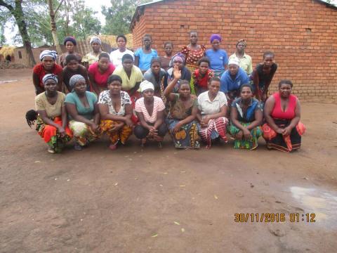 photo of Chipatso Group