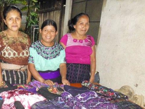 photo of Grupo Tzamjuyup Sector Escuela 02 Group