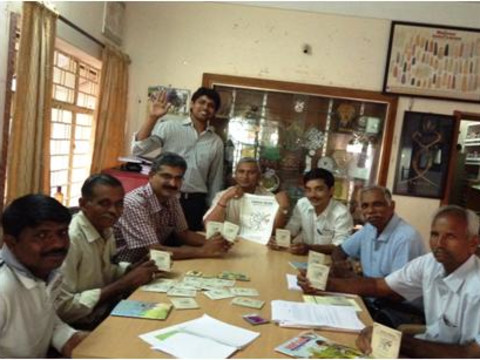 photo of Desi Seed Producer Company Group