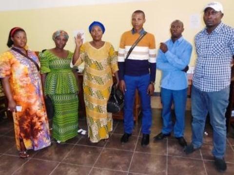 photo of Tuhimizane Ndosho Group