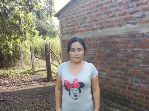 photo of Lorena De Jesús