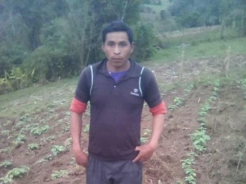 photo of Jorge Adalberto
