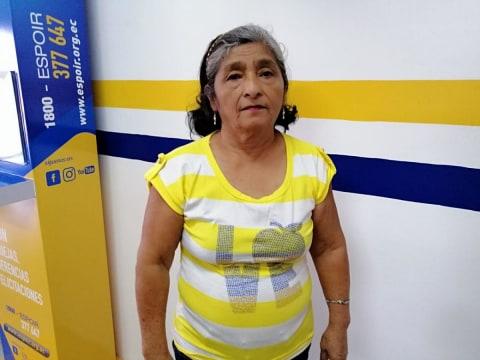 photo of Esperanza Soledad