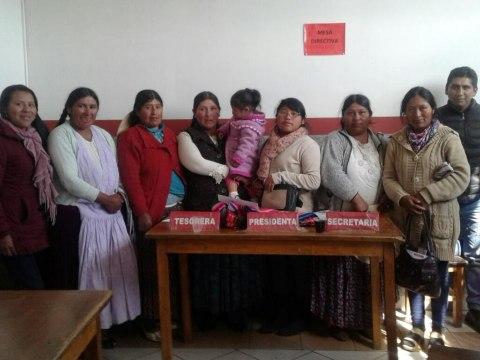 photo of Las Sonrisas Group