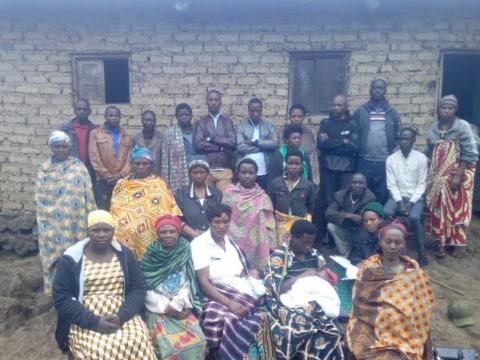 photo of Abanyamahirwe Tcb Group