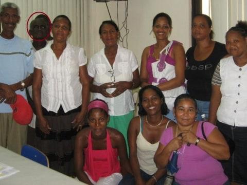 photo of Esperanza Y Esfuerzo 3 & 4 Group