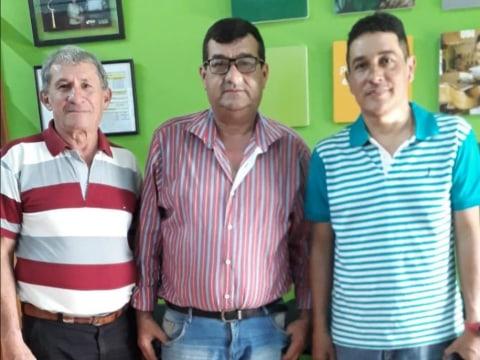 photo of Junta De Saneamiento Rincón Del Peñón Group