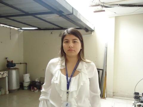 photo of Leonela Fernanda