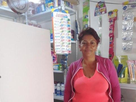 photo of Flor Rocio