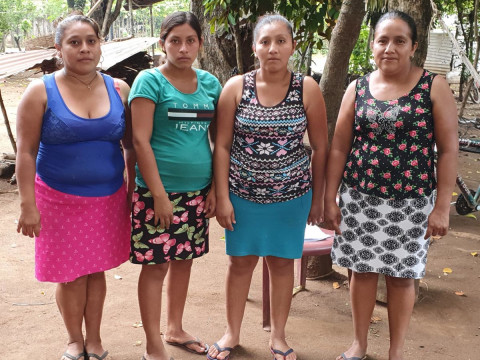 photo of Mujeres De Las Cruces Group