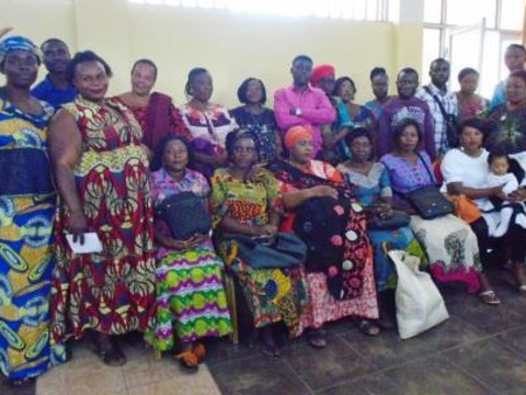 photo of Umoja Kibabi Group