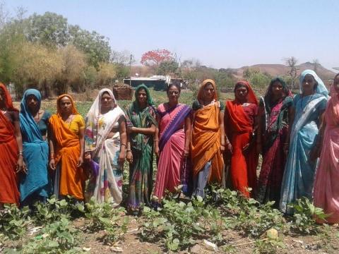photo of Sangeeta Shailesh's Group