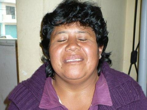 photo of Nancy Yolanda