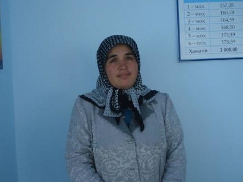 photo of Ichozat