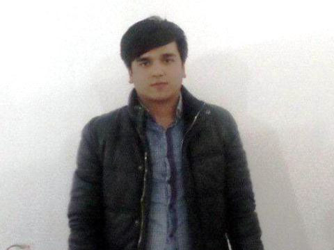 photo of Qurbonali