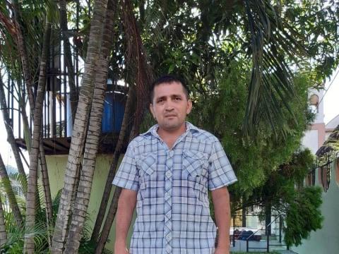 photo of José Aparicio