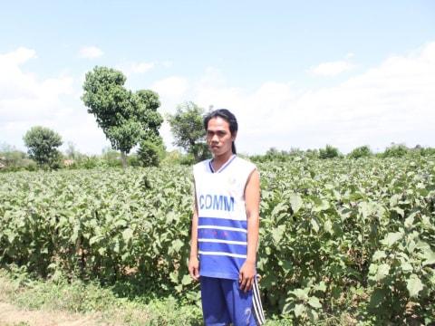 photo of Emilio