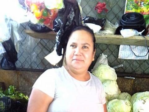 photo of Rosa Mirian