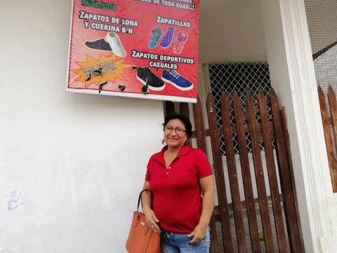 photo of Flor Maribel