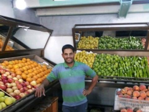 photo of Abdulnaser