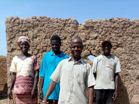 photo of Djikiya-Ton Group