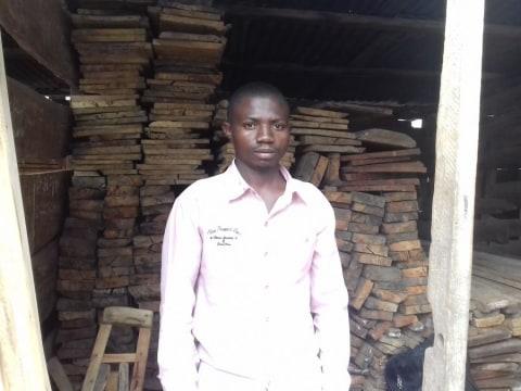 photo of Hosea