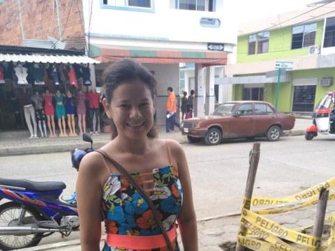 photo of Sonia Maritza