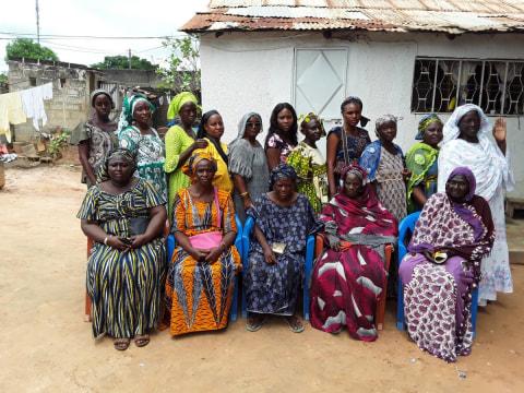 photo of 02_ Kambeng Doumassou Group