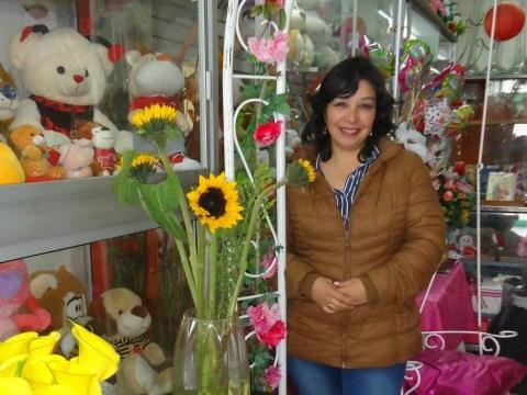 photo of Sandra Del Carmen