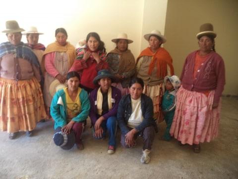 photo of 16 De Julio Group
