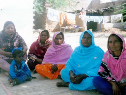 photo of Amna's Group