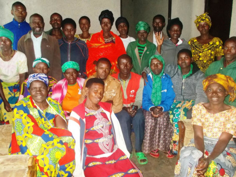 photo of Ihirwe Tcb Group