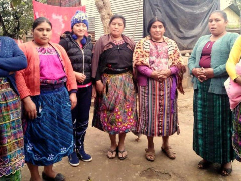photo of Manzanas Dulces Group