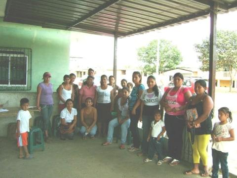 photo of Algarrobos (Portoviejo) Group
