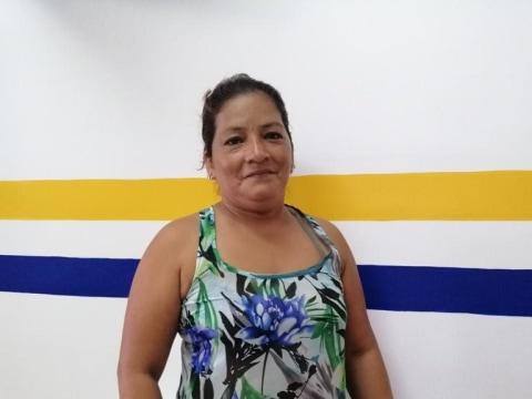 photo of Carmen Candelaria