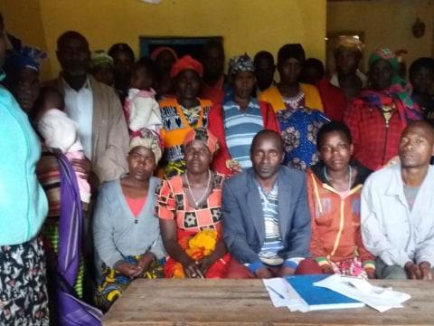 photo of Dushakubukire Tcb Group