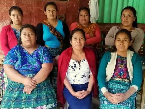photo of Estrellitas Del Rejon Group